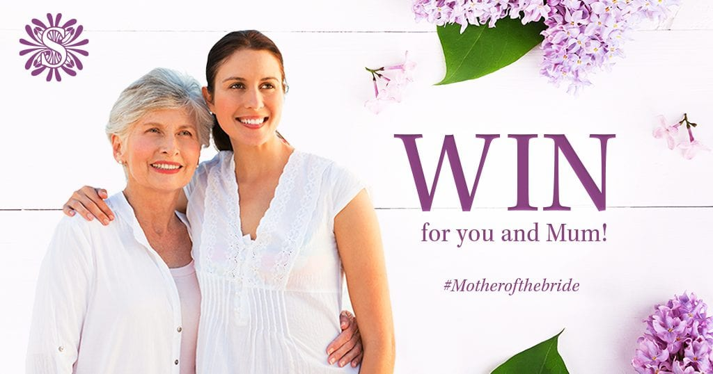 Mother of The Bride Competition - The Skin To Love Clinic