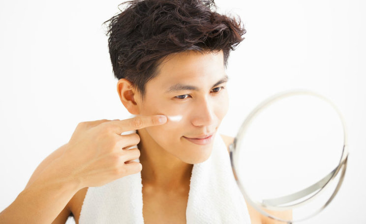 Men Skincare - The Skin To Love Clinic