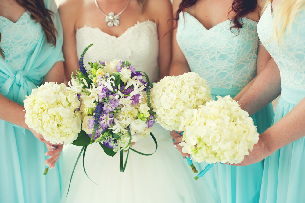 skincare for bridesmaids